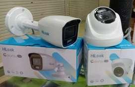 SIAP PASANG CCTV FULL COLOR ALL TYPE MURMER