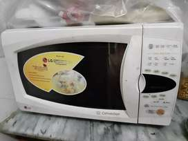 LG Microwave (IMPORTED)
