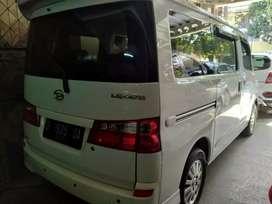 Daihatsu Luxio M Manual 2012