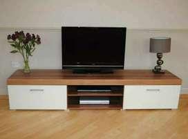 Meja tv minimalis. Model terbaru