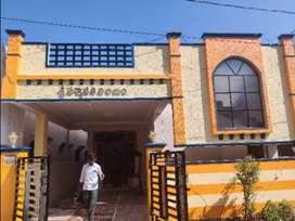 Independent House for sale in Old safilguda