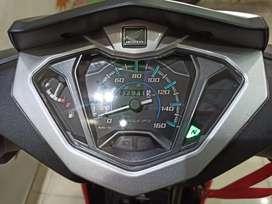 Siaap Pakai Honda Supra x 125 Fi th 2019 - Eny Motor