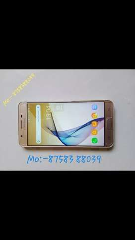 Samsung On Nxt (Gold) Mobile