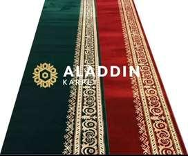 Karpet Masjid Import Super Quality