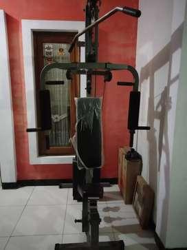 Jual alat fitness,,kondisi apa adanya,,masih berfungsi