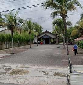 Ruang Usaha Cocok Resto/Kafe Berada di Kawasan Kuliner Jogja