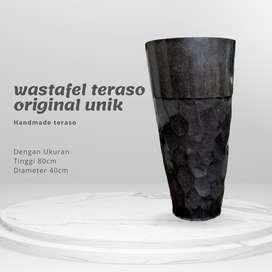 Wastafel teraso original unik T80cm