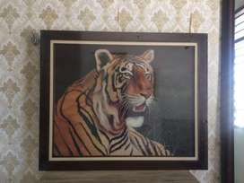 Macan's painting