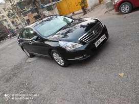 Nissan Teana, 2010, Petrol