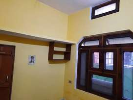 2 room for rent with bathroom and kitchen