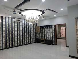 Brand New 8 Marla Luxury Upper Portion Available For Rent