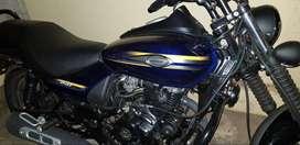Avenger 150 cc