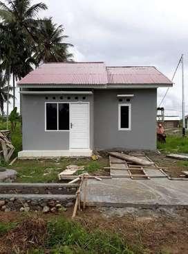 Jual Murah Rumah Gardena Maisa Batang Anai dekat bandara