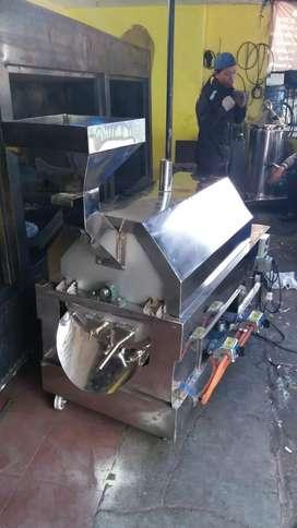 Mesin Sangrai kopi kapasitas 25kg