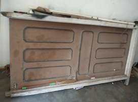 Wood Door in Shastri Nagar