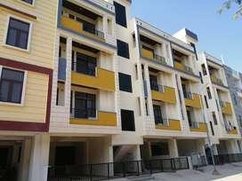 1100sqft 3BHk Luxury flat at kalwar Road jaipur