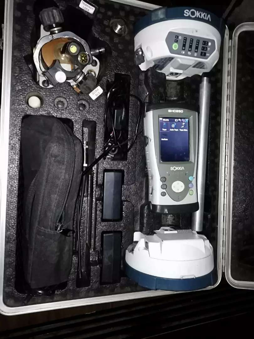 Sokkia Cx 105 Total Station Available for sale 0