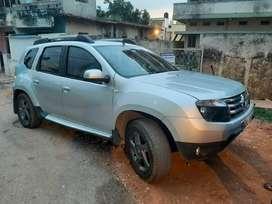 Renault Duster 110 PS RxZ AWD Diesel, 2014, Diesel