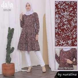 Baju menyusui muslim