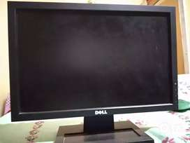 19inches Dell LED monitor urgent sale