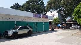 Ruko Area Strategis Seberang Aneka Jaya