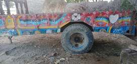 Trally new MRF Tyre good Condition