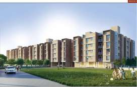 2 BHK Affordable Flat for Sale at Ichhapur will all Amenities
