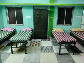 PG HOSTEL for MEN at Rs.2500/-