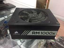 Corsair RM1000X SMPS