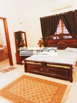 Available Full Furnished Bungalow For Rent DHA Phase 6 Karachi.