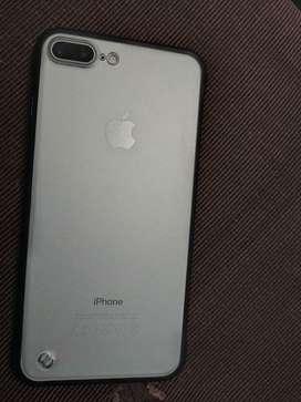 Iphone 7 plus 128gb