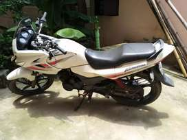 Good condition. Well maintained