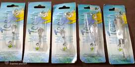 Fishing hook available