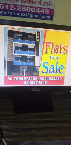 3 bhk floor i a good residential area