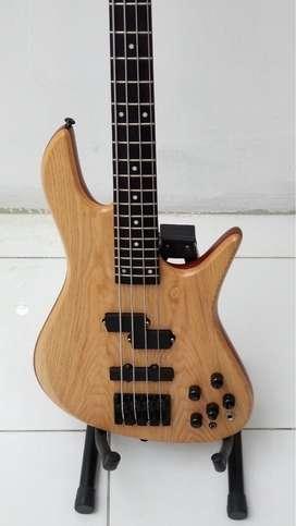 Gitar Bass NATS PJ