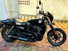 Best price - Harley Davidson Street 750