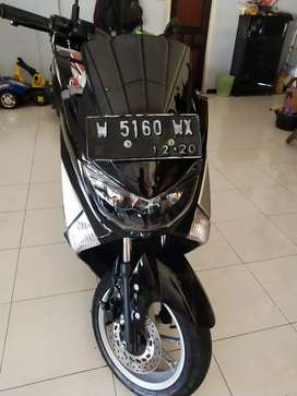 Nmax non Abs 2015 Pajak Gress
