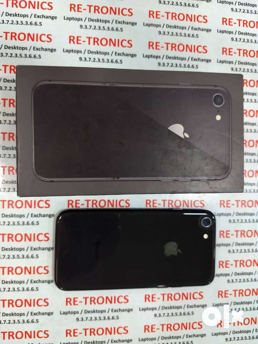 iPhone 8 64GB Excellent Condition