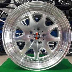 Velg Mobil Rep Brabus Mercy Innova Hrv Bisa Tukar Tambah Spec Racing