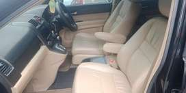 Honda CRV 2.4 at.  ISTIMEWA