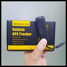 gps tracker kecil alat pelacak mobil plus pasang di Tambakromo