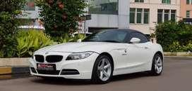 BMW Z4 Sdrive2.0i 2013 Facelift Spec Convertible Cabrio Siap Pakai!!!