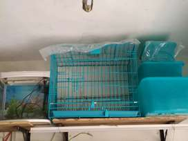 Dog cage available, Panjru madse