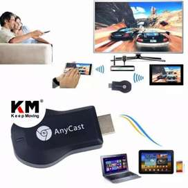 Dongle anycast HDMI WIFI display receiver TV Ezcast