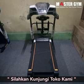 Alat Fitness Treadmill ElectriK MG/987 - Kunjungi Toko Kami