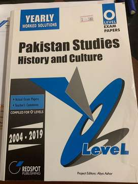 Pakistan Studies/history and culture/solved past papers/ 2004-2019