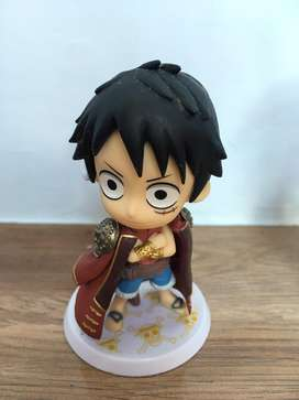 Action figure one piece DLL