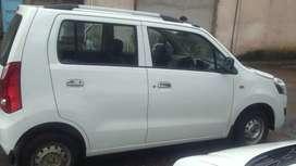 Maruti Suzuki Wagon R 2014 CNG & Hybrids Good Condition