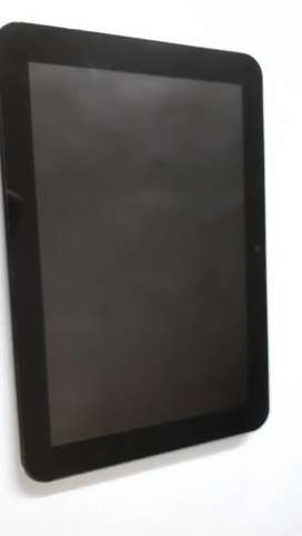 HP Tablet 10 Inch with 4 G Sim & Wifi