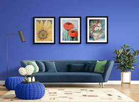 painting ,Home Decoration, furniture, Islamic Calligraphy Painting